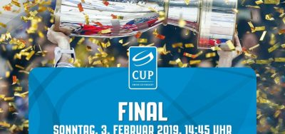 Brönnimann - Cupfinal-Tickets