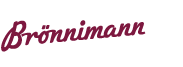 Metzgerei Brönnimann Logo
