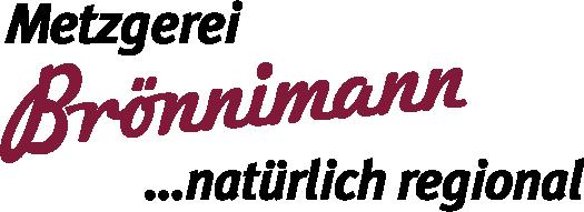 Bildergebnis für Metzgerei Brönnimann