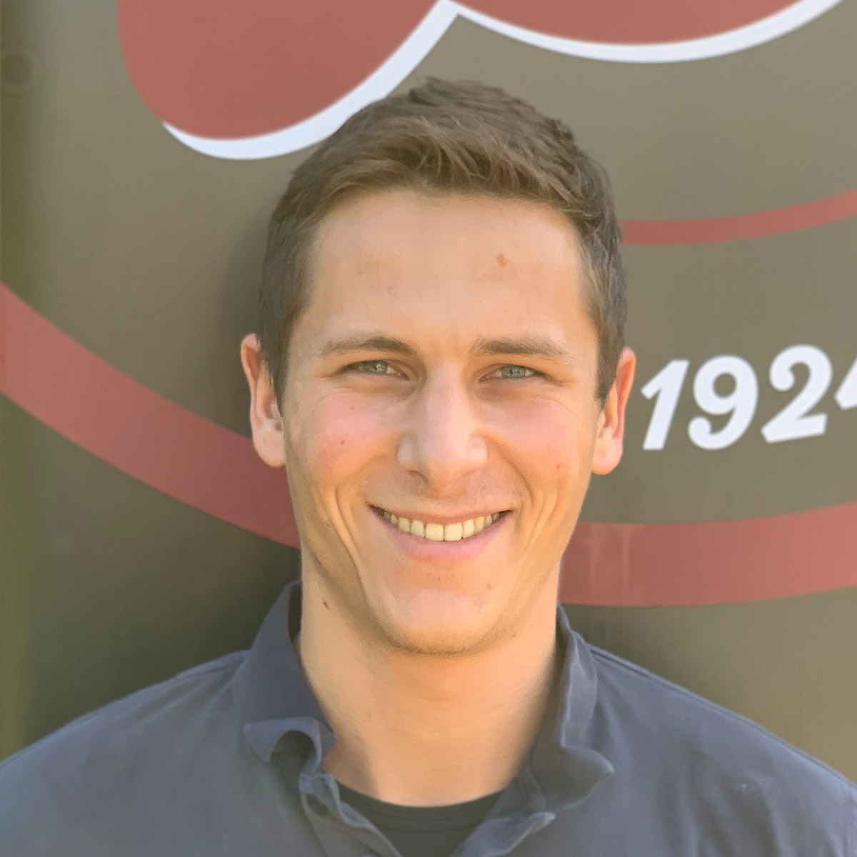 Marc Burkhard